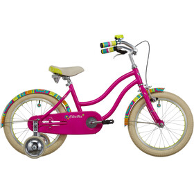 Electra Lotus 1 Piger, bright pink